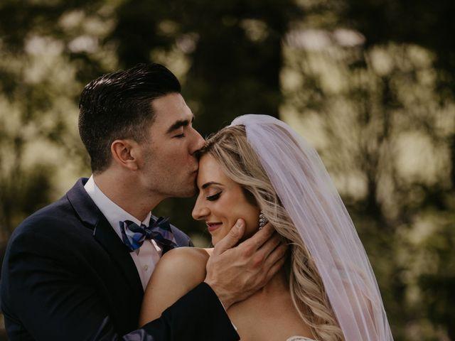 Ashton and Sadie's Wedding in Shelby, Michigan 8