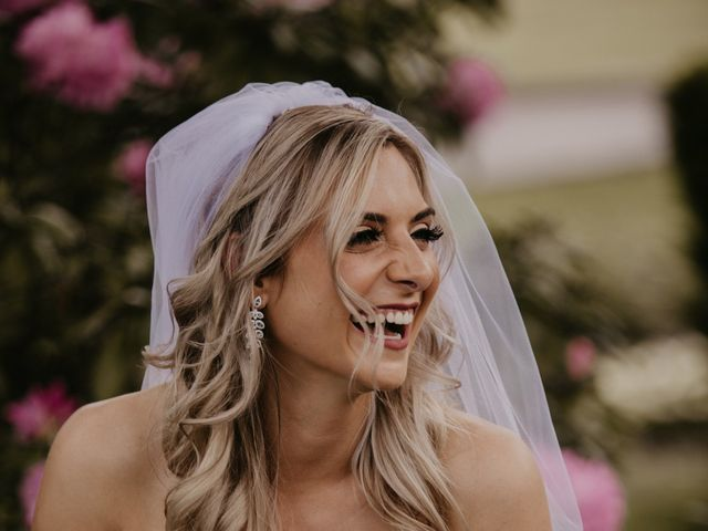 Ashton and Sadie's Wedding in Shelby, Michigan 11