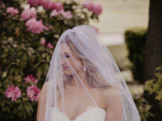 Ashton and Sadie's Wedding in Shelby, Michigan 12