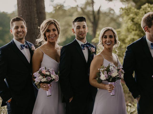 Ashton and Sadie's Wedding in Shelby, Michigan 14