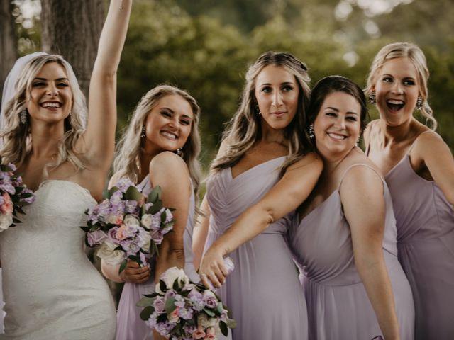 Ashton and Sadie's Wedding in Shelby, Michigan 15