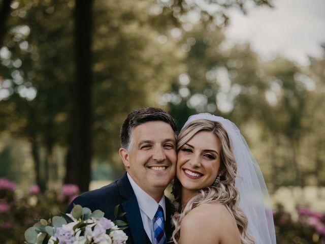 Ashton and Sadie's Wedding in Shelby, Michigan 17