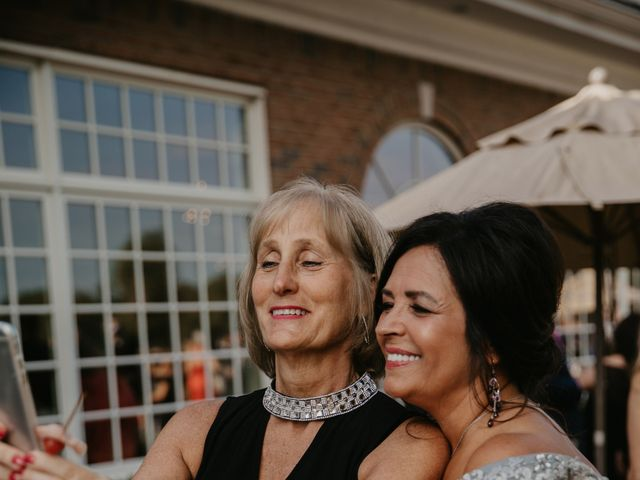 Ashton and Sadie's Wedding in Shelby, Michigan 24