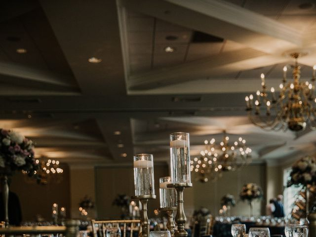 Ashton and Sadie's Wedding in Shelby, Michigan 25