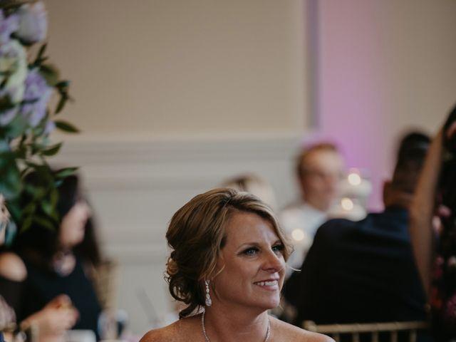 Ashton and Sadie's Wedding in Shelby, Michigan 26