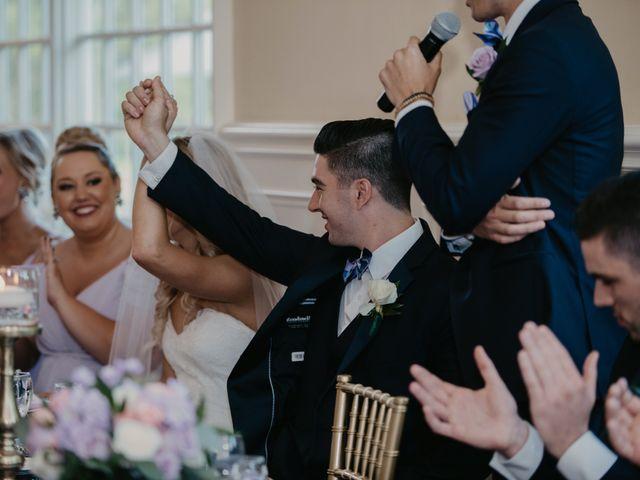 Ashton and Sadie's Wedding in Shelby, Michigan 27