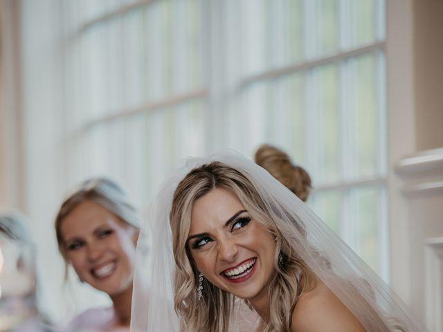 Ashton and Sadie's Wedding in Shelby, Michigan 28