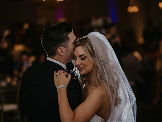 Ashton and Sadie's Wedding in Shelby, Michigan 31