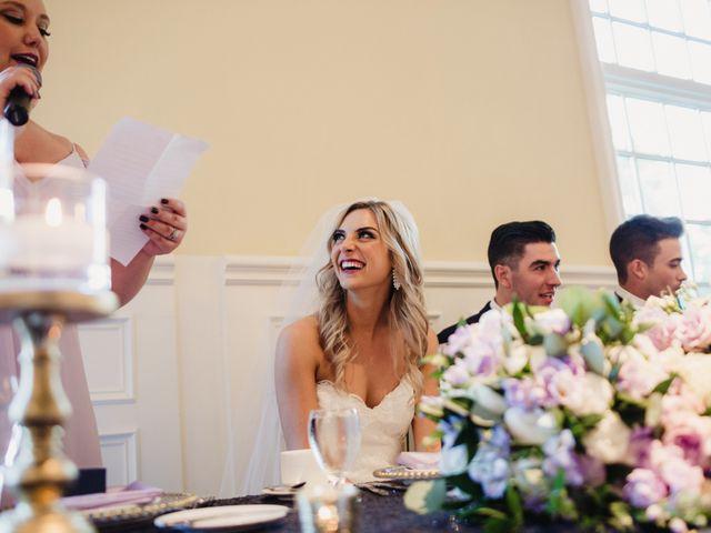 Ashton and Sadie's Wedding in Shelby, Michigan 44