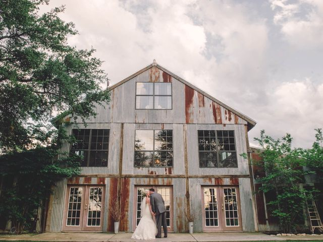 Chase and Diane's Wedding in Austin, Texas 2