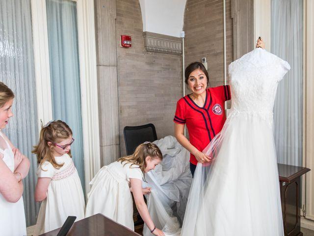 Thalia and Chris's Wedding in Washington, District of Columbia 7