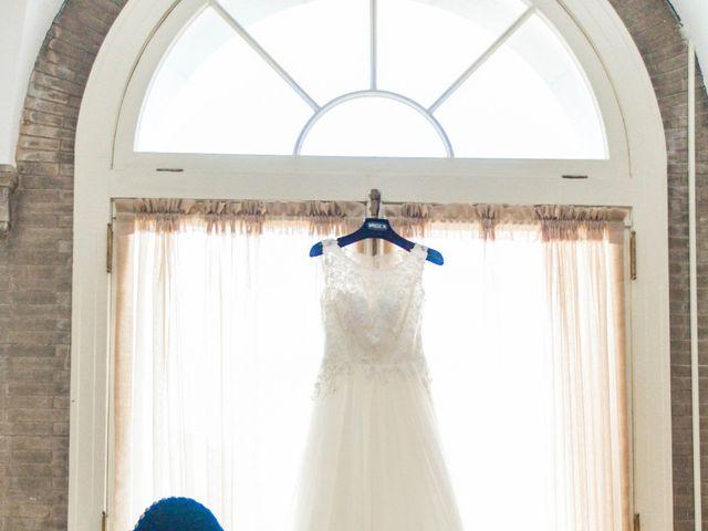 Thalia and Chris's Wedding in Washington, District of Columbia 8