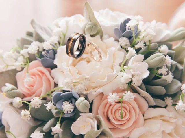 Thalia and Chris's Wedding in Washington, District of Columbia 16