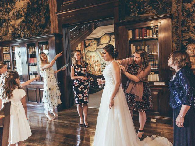 Thalia and Chris's Wedding in Washington, District of Columbia 17