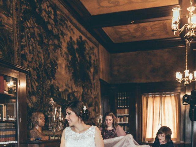 Thalia and Chris's Wedding in Washington, District of Columbia 19