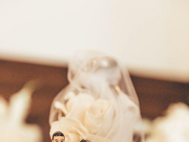 Thalia and Chris's Wedding in Washington, District of Columbia 21