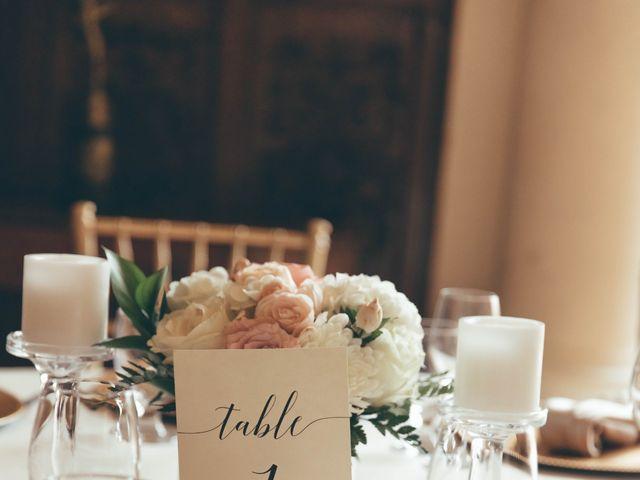 Thalia and Chris's Wedding in Washington, District of Columbia 22