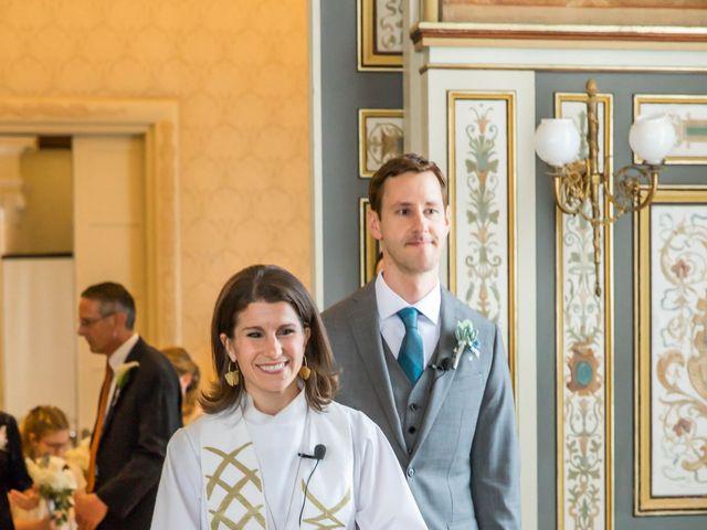 Thalia and Chris's Wedding in Washington, District of Columbia 27