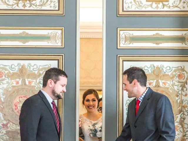 Thalia and Chris's Wedding in Washington, District of Columbia 29