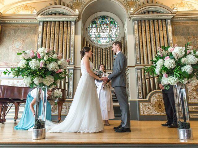 Thalia and Chris's Wedding in Washington, District of Columbia 32