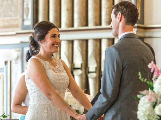 Thalia and Chris's Wedding in Washington, District of Columbia 33