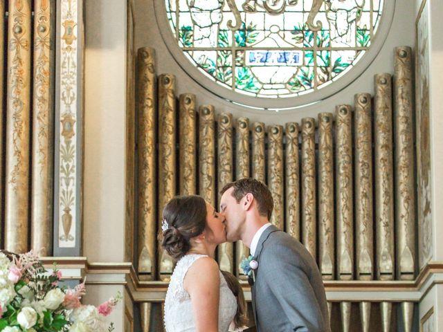 Thalia and Chris's Wedding in Washington, District of Columbia 35