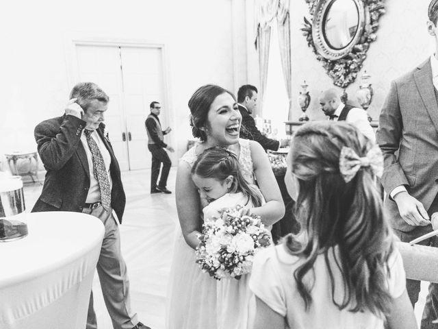 Thalia and Chris's Wedding in Washington, District of Columbia 39