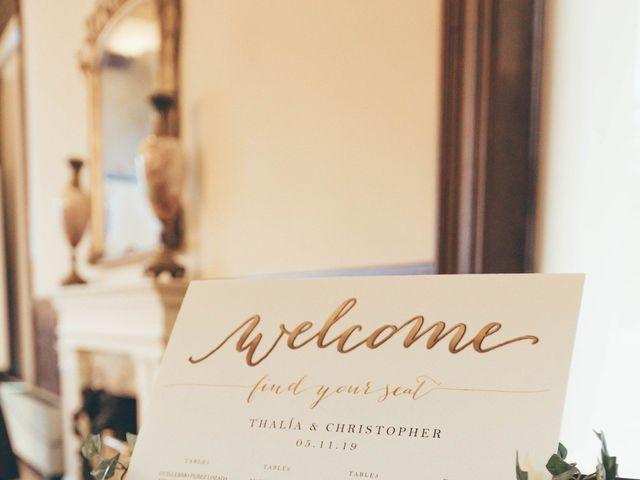 Thalia and Chris's Wedding in Washington, District of Columbia 41
