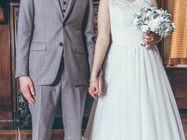 Thalia and Chris's Wedding in Washington, District of Columbia 46