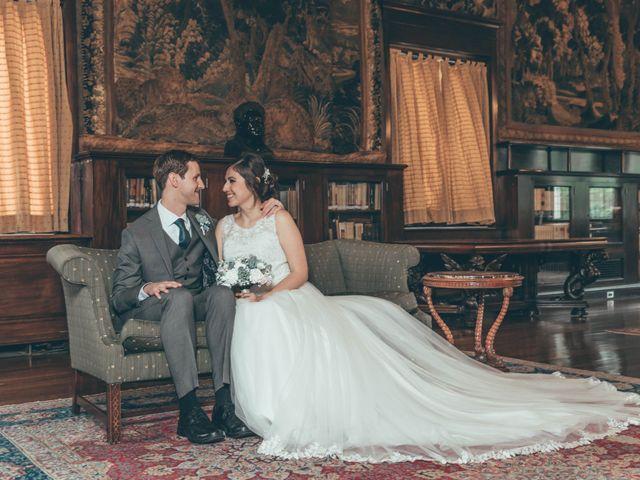 Thalia and Chris's Wedding in Washington, District of Columbia 47