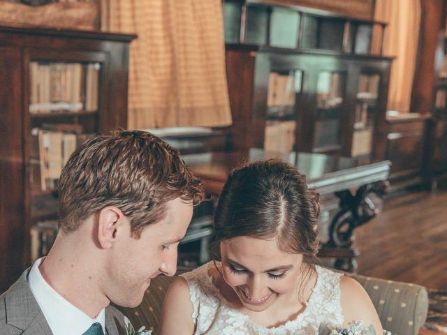 Thalia and Chris's Wedding in Washington, District of Columbia 48
