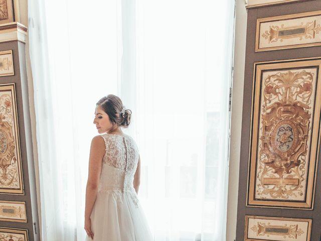 Thalia and Chris's Wedding in Washington, District of Columbia 53