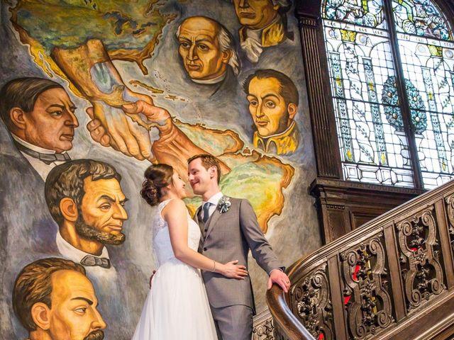 Thalia and Chris's Wedding in Washington, District of Columbia 54