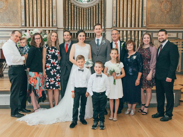Thalia and Chris's Wedding in Washington, District of Columbia 55