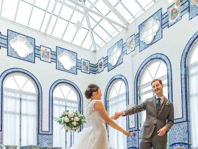 Thalia and Chris's Wedding in Washington, District of Columbia 63