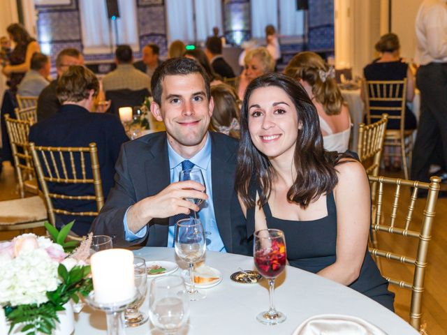 Thalia and Chris's Wedding in Washington, District of Columbia 70
