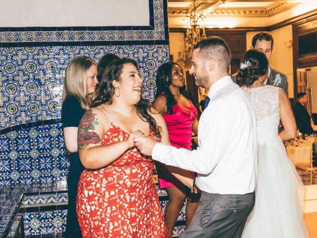 Thalia and Chris's Wedding in Washington, District of Columbia 73