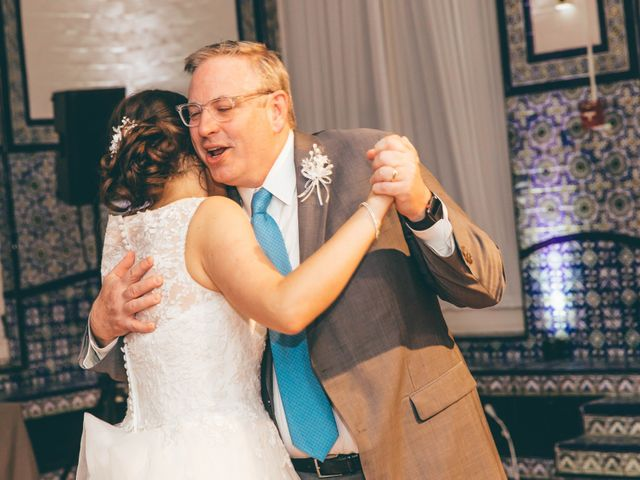 Thalia and Chris's Wedding in Washington, District of Columbia 75