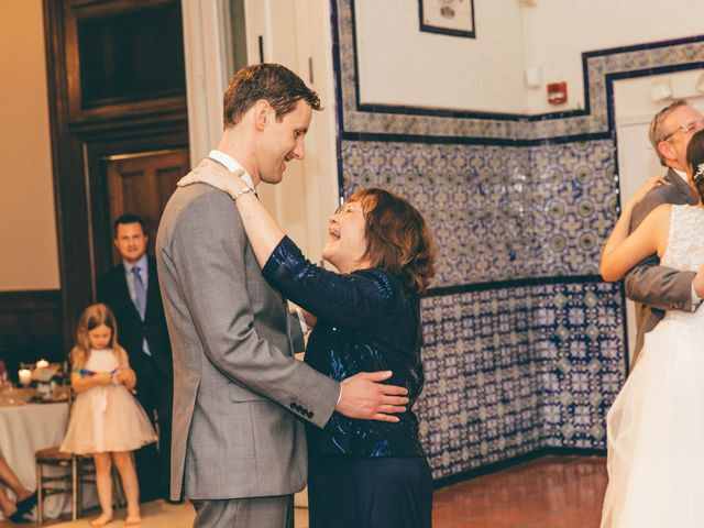 Thalia and Chris's Wedding in Washington, District of Columbia 76