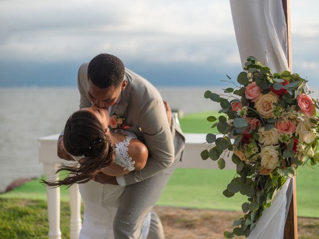 David and Genesis's Wedding in Puerto Vallarta, Mexico 1