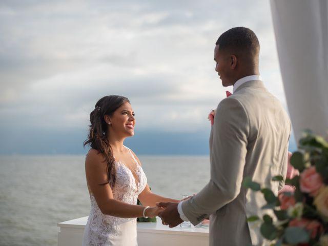 David and Genesis's Wedding in Puerto Vallarta, Mexico 2