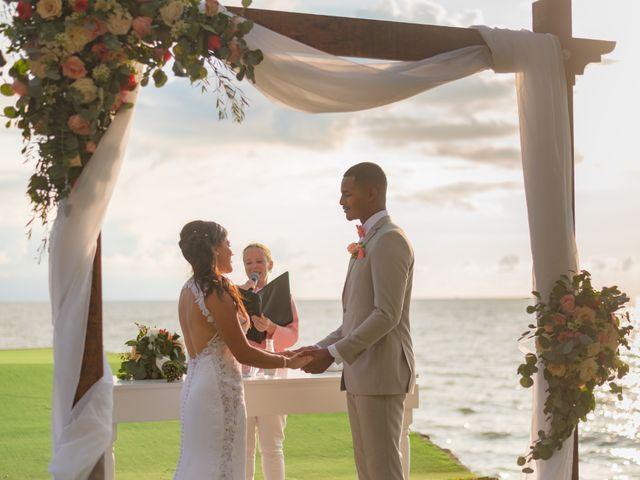 David and Genesis's Wedding in Puerto Vallarta, Mexico 5