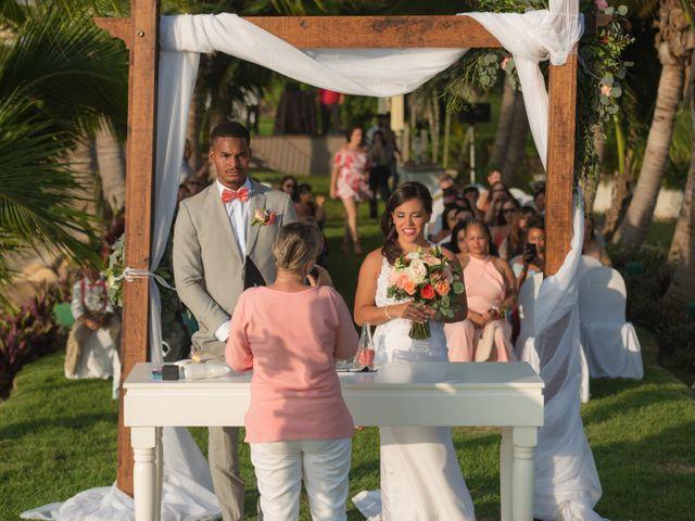 David and Genesis's Wedding in Puerto Vallarta, Mexico 6
