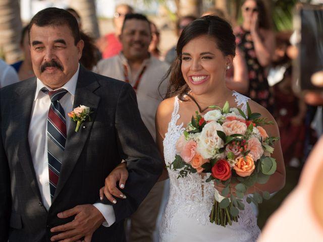 David and Genesis's Wedding in Puerto Vallarta, Mexico 8