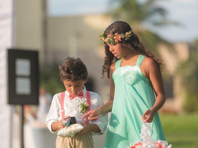 David and Genesis's Wedding in Puerto Vallarta, Mexico 9