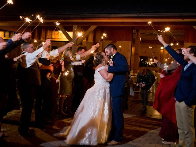 Craig and Madison's Wedding in Simpsonville, South Carolina 3