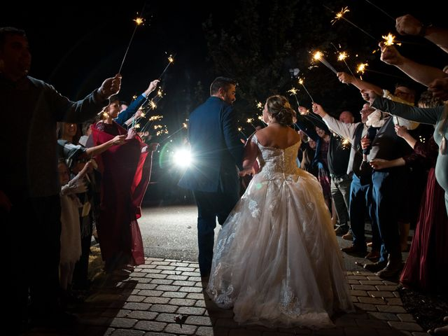 Craig and Madison's Wedding in Simpsonville, South Carolina 4