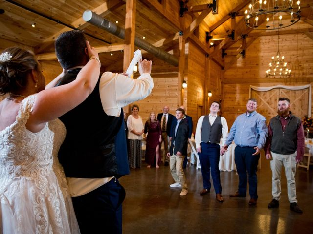 Craig and Madison's Wedding in Simpsonville, South Carolina 6