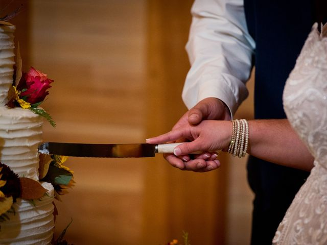 Craig and Madison's Wedding in Simpsonville, South Carolina 7