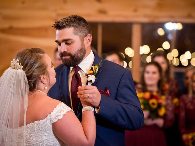 Craig and Madison's Wedding in Simpsonville, South Carolina 10
